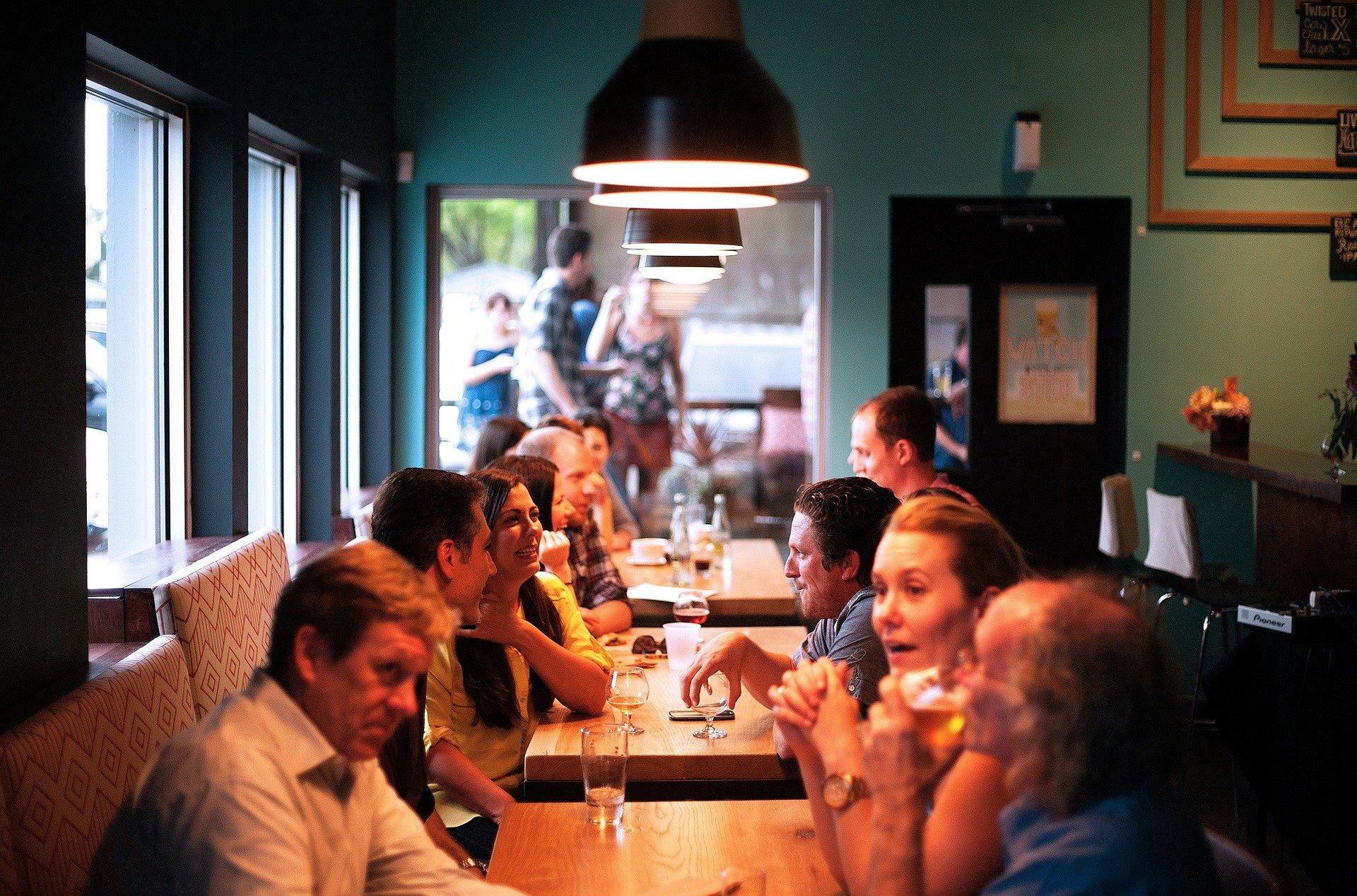 Blog Image: Dining Dilemma