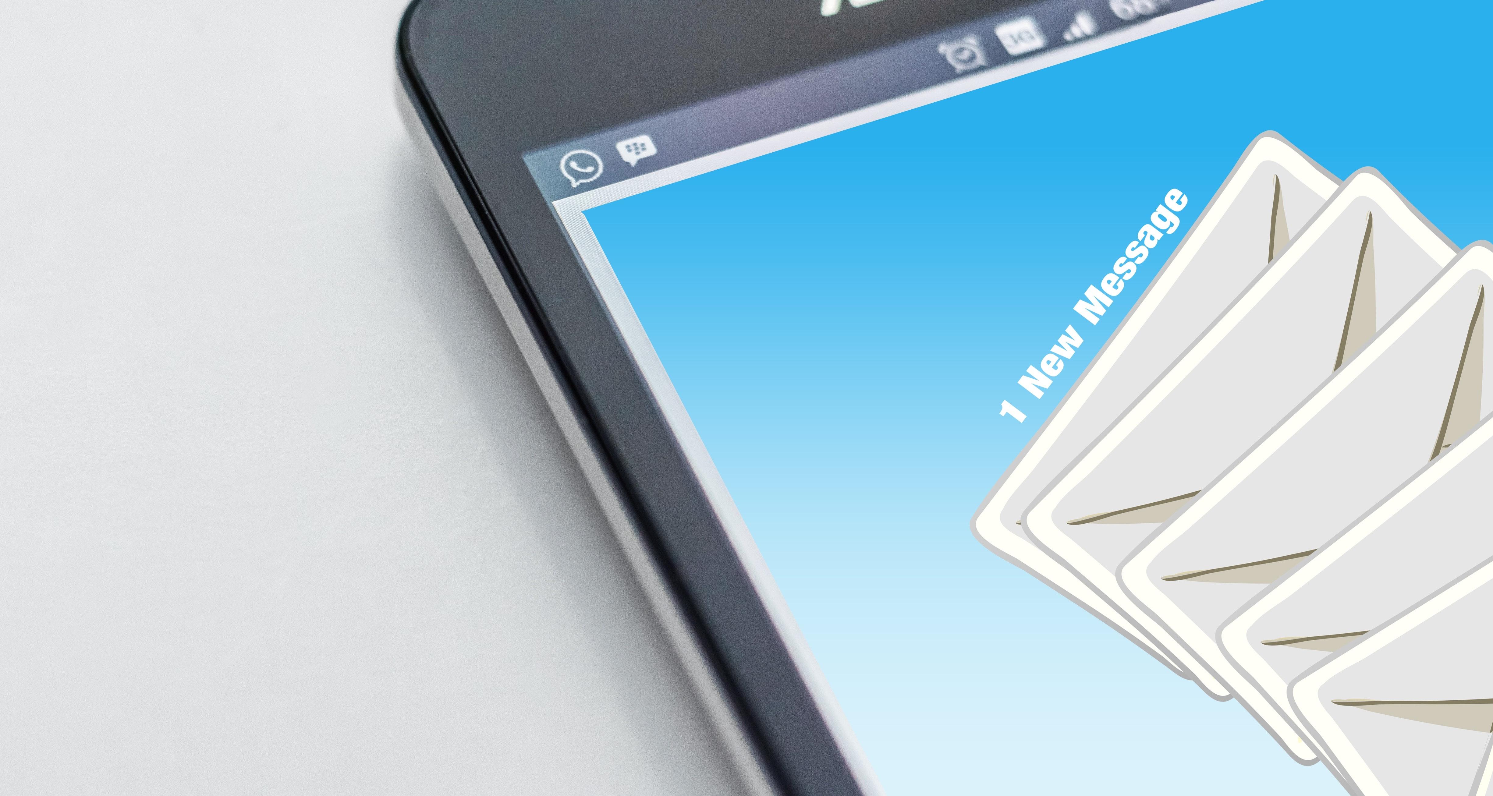 Blog Image: Why Should My Company Use Bulk SMS?