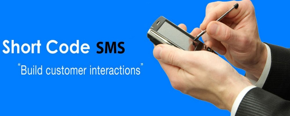 Blog Image: The Benefits of Using Shortcodes in Your Bulk SMS Marketing