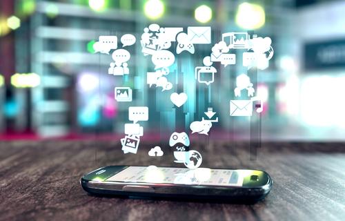Blog Image: 5 Business Benefits of Mobile Marketing