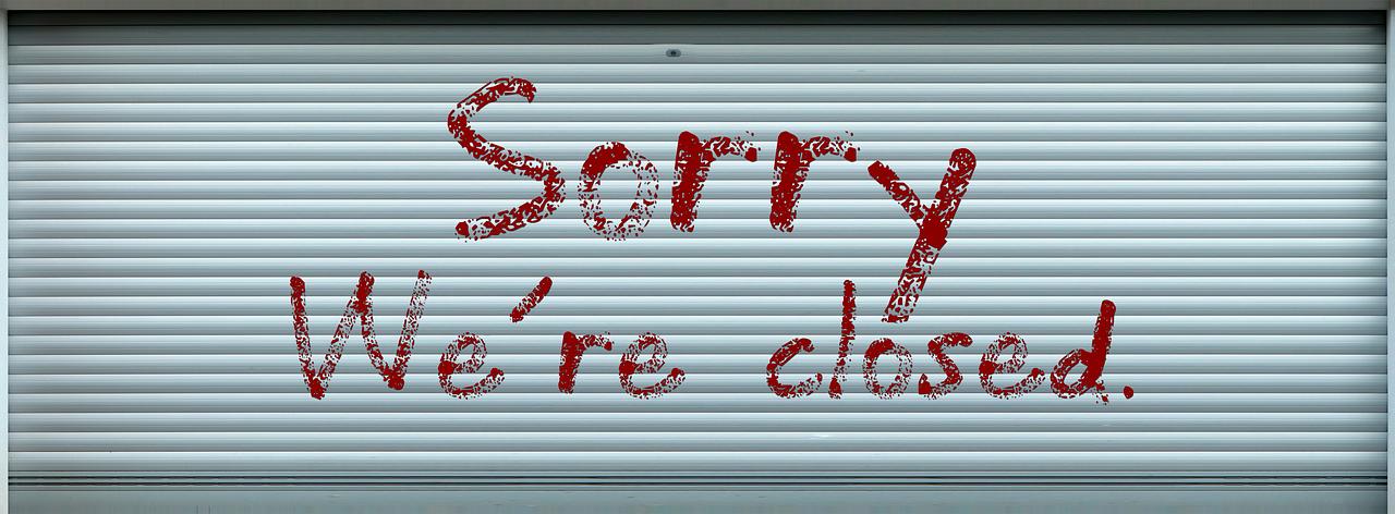 Blog Image: Behind Closed Doors